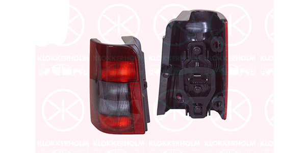 BERLINGO stop lampa L .96- 05 - /Partner